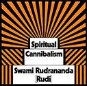 Spiritual Cannibalism Book