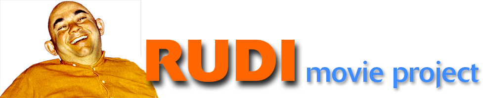 Rudi Movie Project Retina Logo