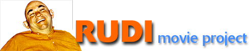 Rudi Movie Project Logo